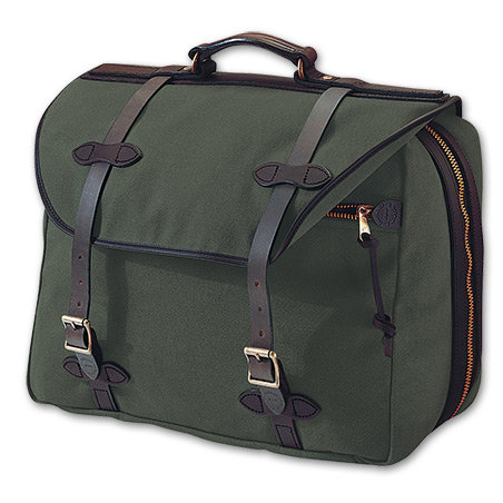 Filson carryon bag