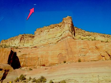 Ufo az arrow 2
