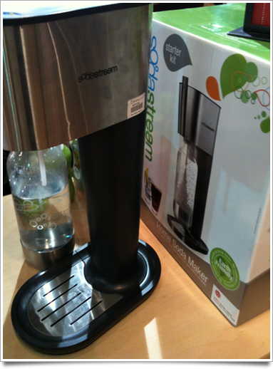 SodaStreamBox