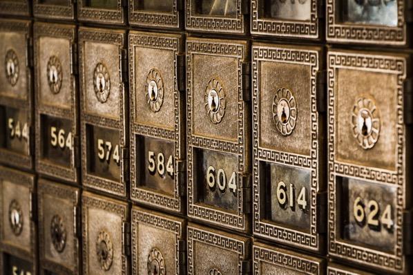 old school pobox